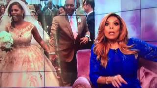 Wendy Williams Omarosa