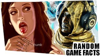 50.000€ Assassin's Creed Version & Frau mit 6 Fingern in GTA4 - Random Game Facts #106