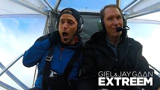 Stuntvliegen - Giel & Jay Gaan Extreem #4
