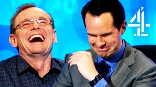 """""""Sorry If I Crossed The Line There"""" 
