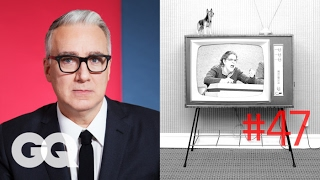 Trump Can't Even Watch TV Correctly   The Resistance with Keith Olbermann   GQ