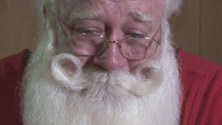 Boy dies in Santa