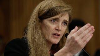UN envoy warns against ignoring Russian agression