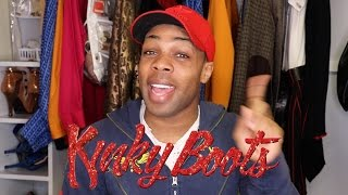 Win a trip to NYC to see Kinky Boots!