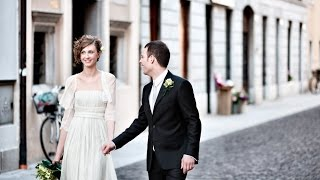 Should a Married Couple File Jointly or Separately? TurboTax Tax Tip Video
