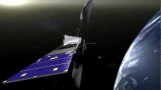 NASA | TDRS: Heart of Communication