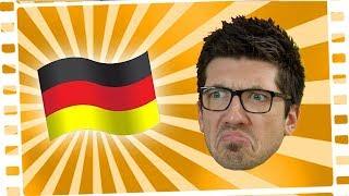 So Ein Scheiss! - DEUTSCHLAND