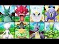 All SHINY Mega Evolutions in Pokémon Le...mp3