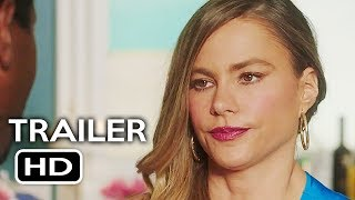 The Female Brain Official Trailer #1 (2018) Sofía Vergara, Cecily Strong Comedy Movie HD