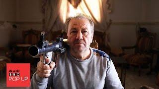 Meeting a Lebanese drug lord - BBC Pop Up (FULL FILM) - BBC News
