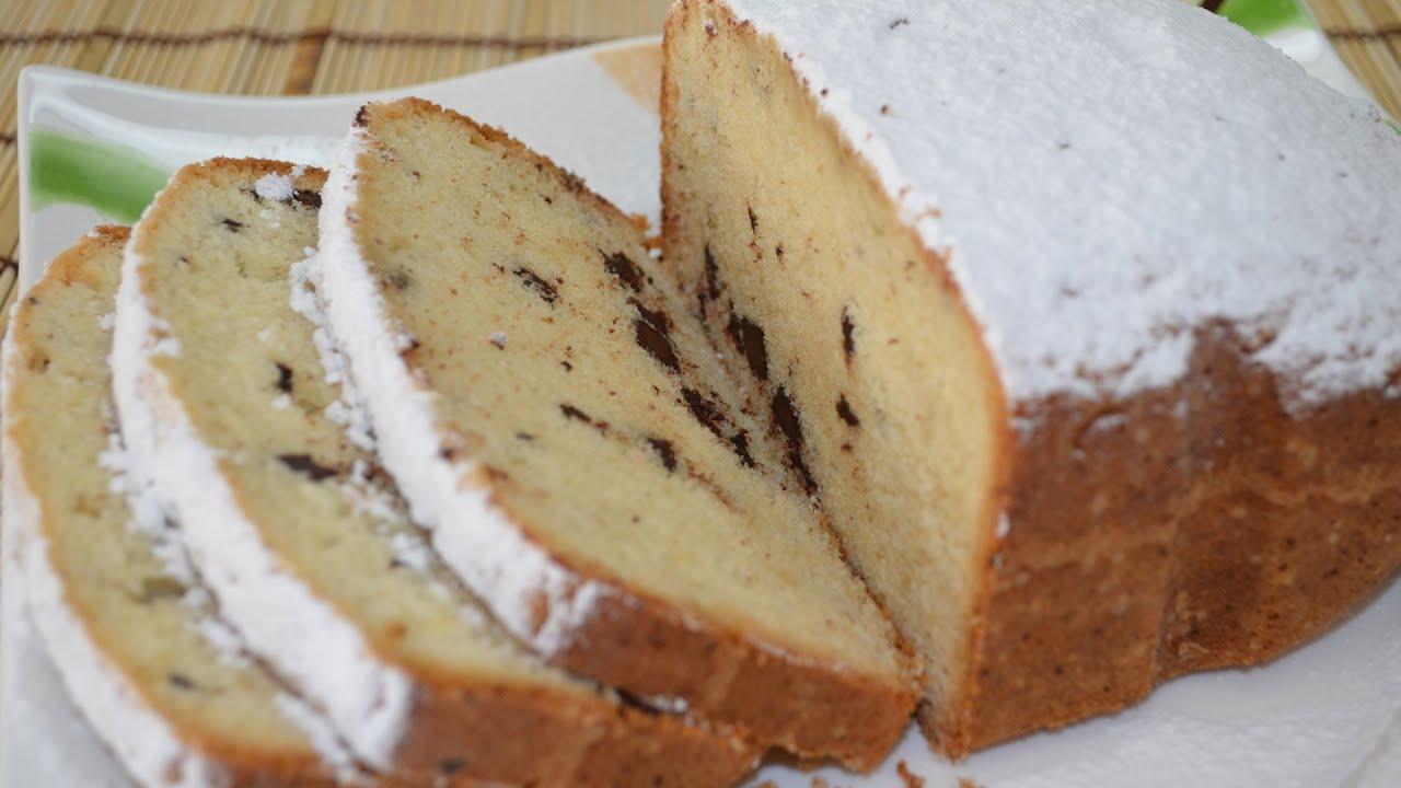Кекс в хлебопечке рецепты простые