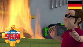 Feuerwehrmann Sam Deutsch - Sicherheitstipps Zusammenstellung #5