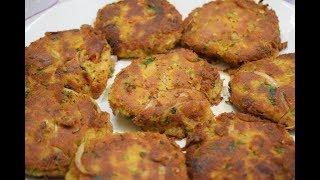 Chicken Shami Kabab Recipe | Eid Second Day Special Dish | By Yasmin Huma Khan