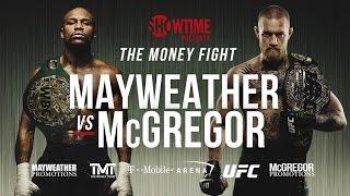 McGregor Vs MayWeather  Promo