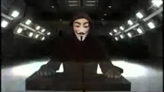 ANONYMOUS MESSAGE TO THE UNITED STATES MILITIA