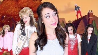 Beauty and the Beast - Miranda & Colleen