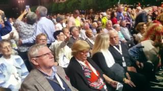 Andre Rieu Maastricht 15.07.2016 part 1