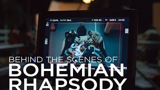 [Behind the Scenes] - Bohemian Rhapsody – Pentatonix