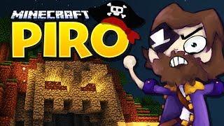 Die Totenkopfbucht! | 04 | Minecraft PIRO