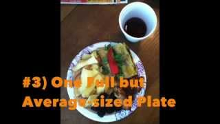 How to Eat One Meal a Day (OMAD) - The Basics