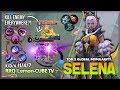 RRQ`Lemon-CUBE TVャ Try Selena