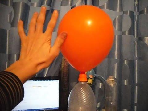 Как в домашних условия сделать гелевые шарики
