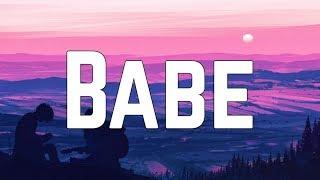 Sugarland - Babe ft. Taylor Swift (Lyrics)