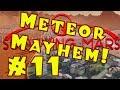 Surviving Mars: METEOR MAYHEM Let