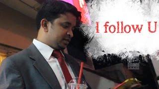 I Follow U    Telugu Latest Short Film    Directed by Balaji