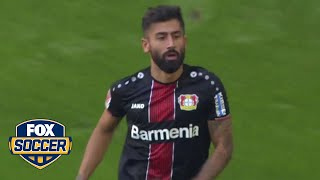 Kerem Demirbay Discusses First Impressions at New Club Bayer 04 Leverkusen | 2019 Bundesliga Season