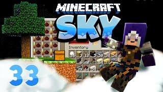 Ich bin zurück! - Minecraft SKY Ep. 33 | VeniCraft