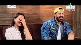 Sonakshi Sinha says John Abraham is a liar!