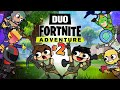 DUO FORTNITE ADVENTURE #2 (Animation)mp3