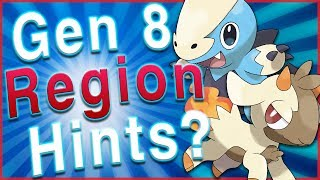 Generation 8 Pokémon Region Hinted at in Ultra Sun and Moon?!?!?