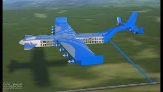 A Flying Train