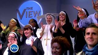 Sister Act 25th Anniversary Reunion Recap | The View