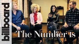 "Little Big Town on No. 1 Song ""Girl Crush"" : ""Oh You"