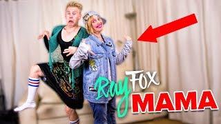 Deine Mutter CHALLENGE mit meiner Mama ESKALIERT ! 😂 II RayFox
