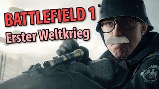General HOB bläst zum ANGRIFF!!! | Battlefield 1