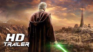 KENOBI: A Star Wars Story - Movie Teaser Trailer [HD] 2019 Ewan McGregor | Concept (FanMade)