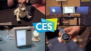 Interesting Tech at Pepcom (CES 2019 Day 2)