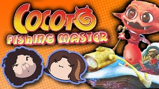 Cocoto Fishing Master - Game Grumps