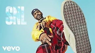 Big Sean - Sunday Morning Jet Pack (Live On Saturday Night Live)