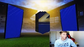 50K Packs TOTY Lightning Rounds!! 💎🤑 1. TOTY PACK OPENING! - FIfa 18 Ultimate Team Deutsch
