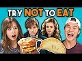 Try Not To Eat Challenge - Harry Potter ...