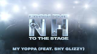 Quando Rondo - My Yoppa (feat. Shy Glizzy) [Official Audio]