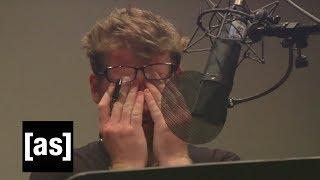 Drunk Rick Method Acting | Rick and Morty | Adult Swim