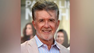 Alan Thicke dead at the age of 69
