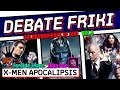 Debate - X-Men : Apocalipsis -  CRÍTICA...mp3
