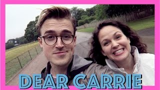 Dear Carrie: The One When I